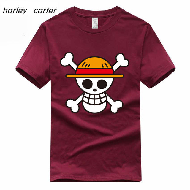 Tee-shirt ONE PIECE