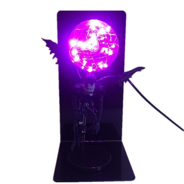 Lampe de Chevet Death Note