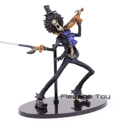 Figurine de Brook de 18 cm