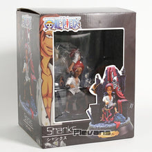 "Figurine de Shanks le roux ""version Yonko"" de 25 cm"
