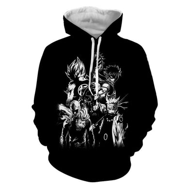 Sweat-shirt Elite shonen