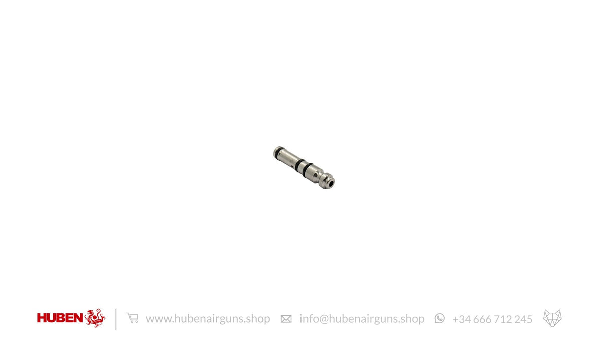 FILL PROBE STEEL - HUBEN AIRGUNS SHOP