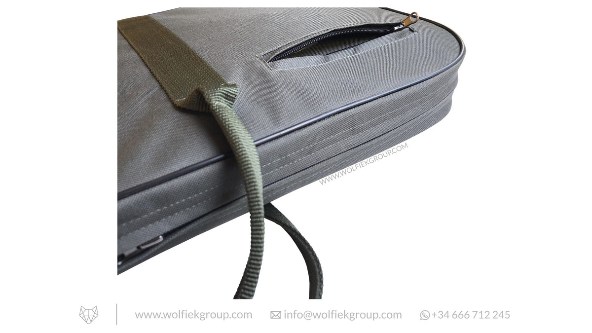 SOFT CASE · LARGE - HUBEN AIRGUNS SHOP