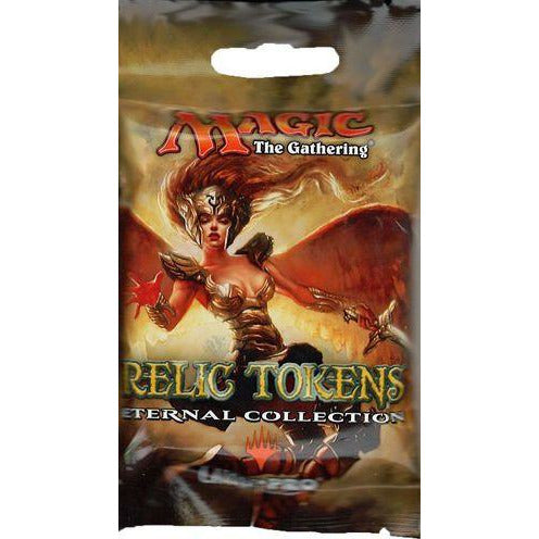 Magic the Gathering: Relic Tokens Eternal Collection