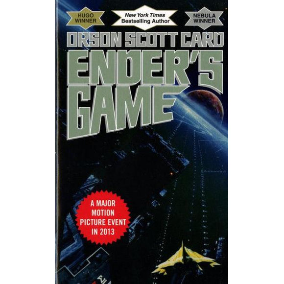 Ender's Game (Ender Quintet Series #1)