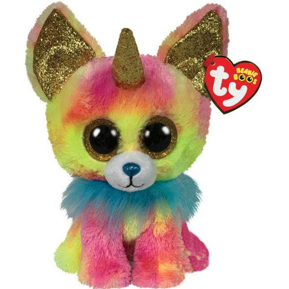 Beanie Boos: YIPS the Chihuahua with Horn