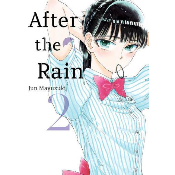 After the Rain, Volume 2