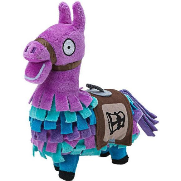 FORTNITE - Llama Loot Plush 7