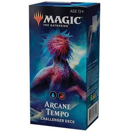Magic: The Gathering 2019 Challenger Deck: Arcane Tempo