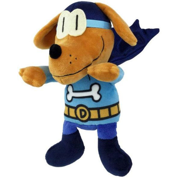 Dog Man Bark Knight Doll