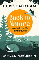 Back to nature Chris Packham