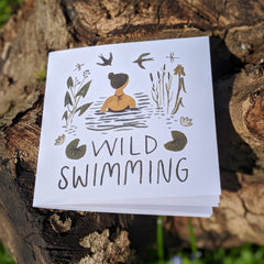 Little Wild Swimming Book