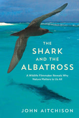 Shark and the Albatross