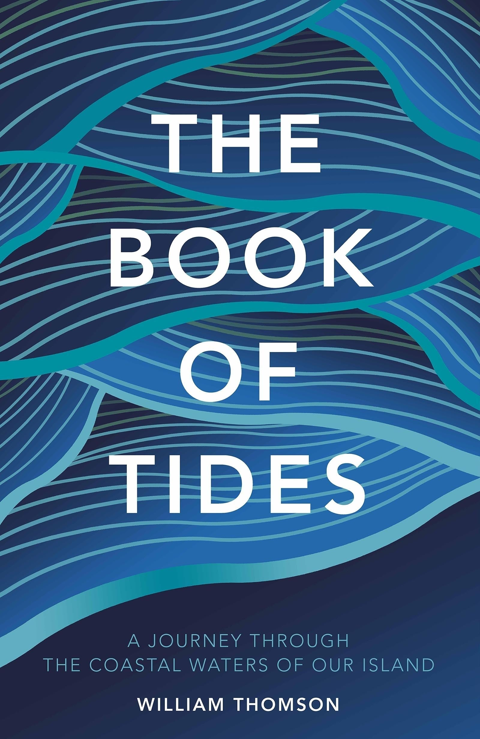 Book of Tides by William Thomson