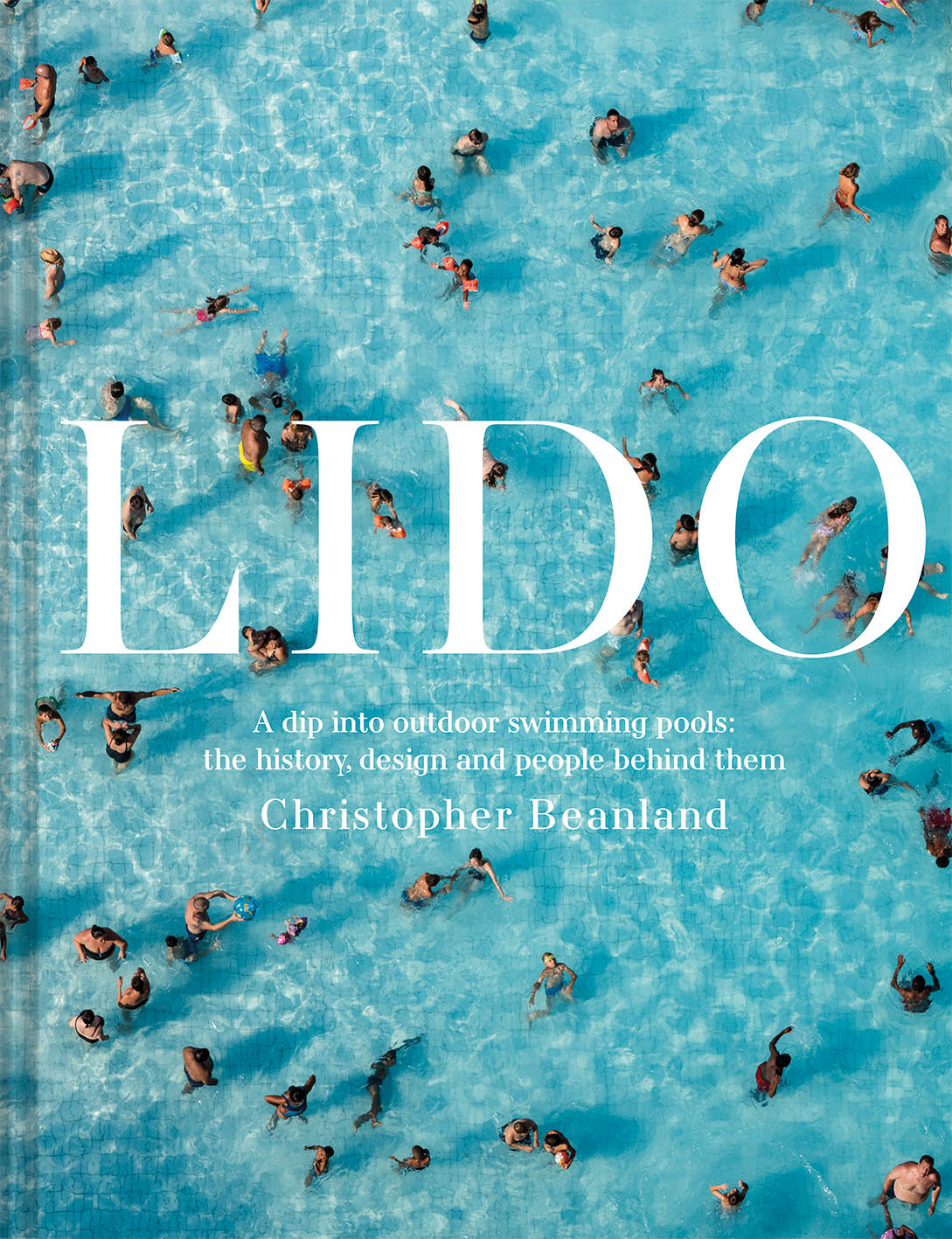 Lido by Christopher Beanland