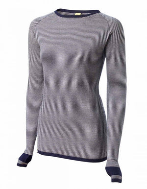 Women's Merino Base Layer Top