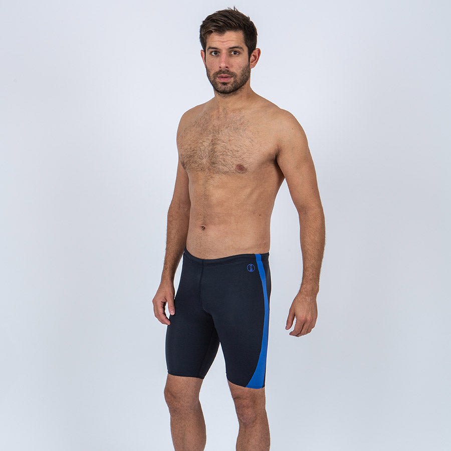 Recycled Nylon Men's Swimming shorts - Kuredu Jammer