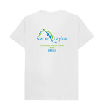 SwimTayka Mens' T-shirt - Channel Swim 2020