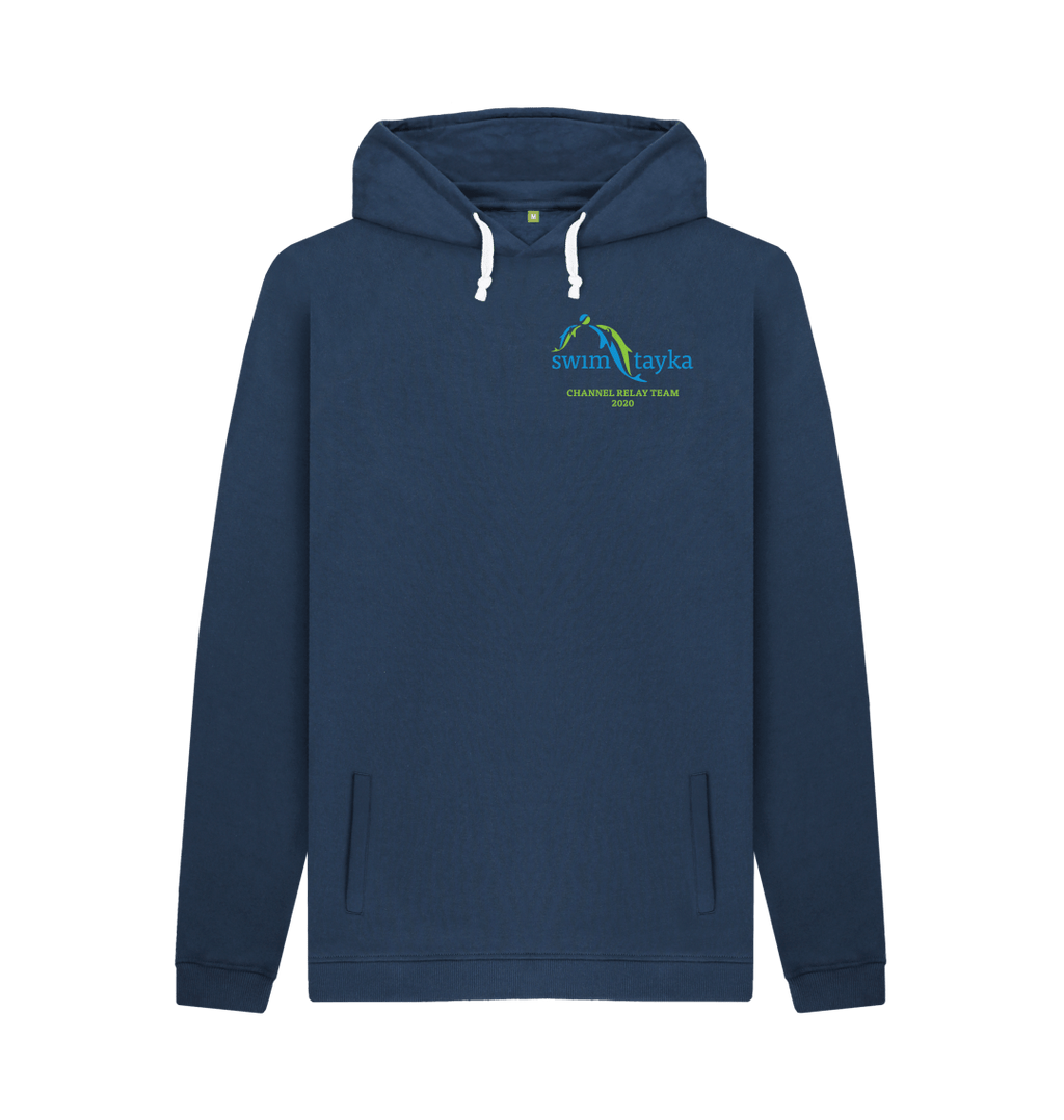 SwimTayka Women's Hoodie - Channel Swim 2020