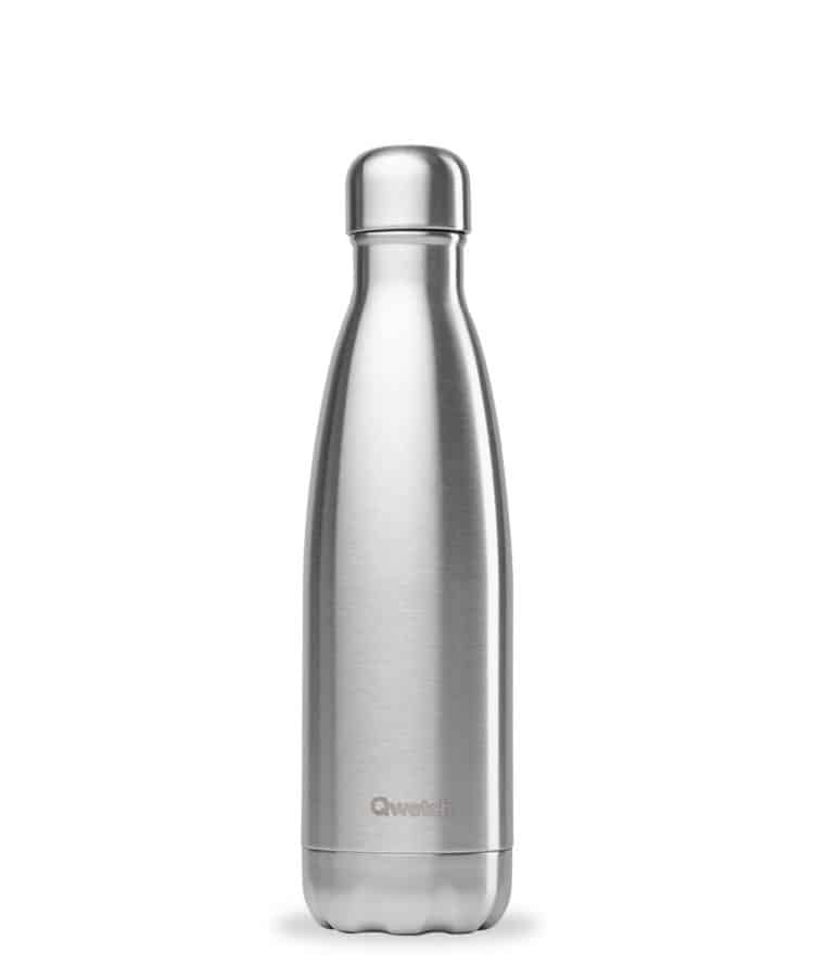 Insulated 500ml stainless steel bottle