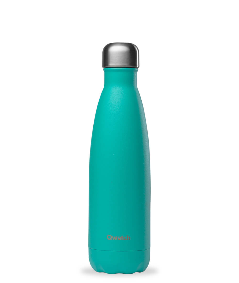 Insulated Stainless Steel bottle - Pop Lagoon 500ml