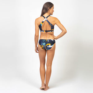 Bikini crop top by Fourth Element