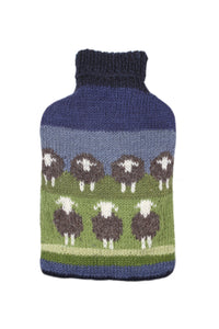 Hot Water Bottle - Herdwick Sheep