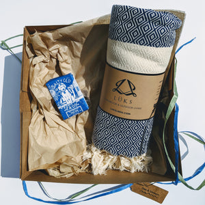 Gift Set - The Sea Dog