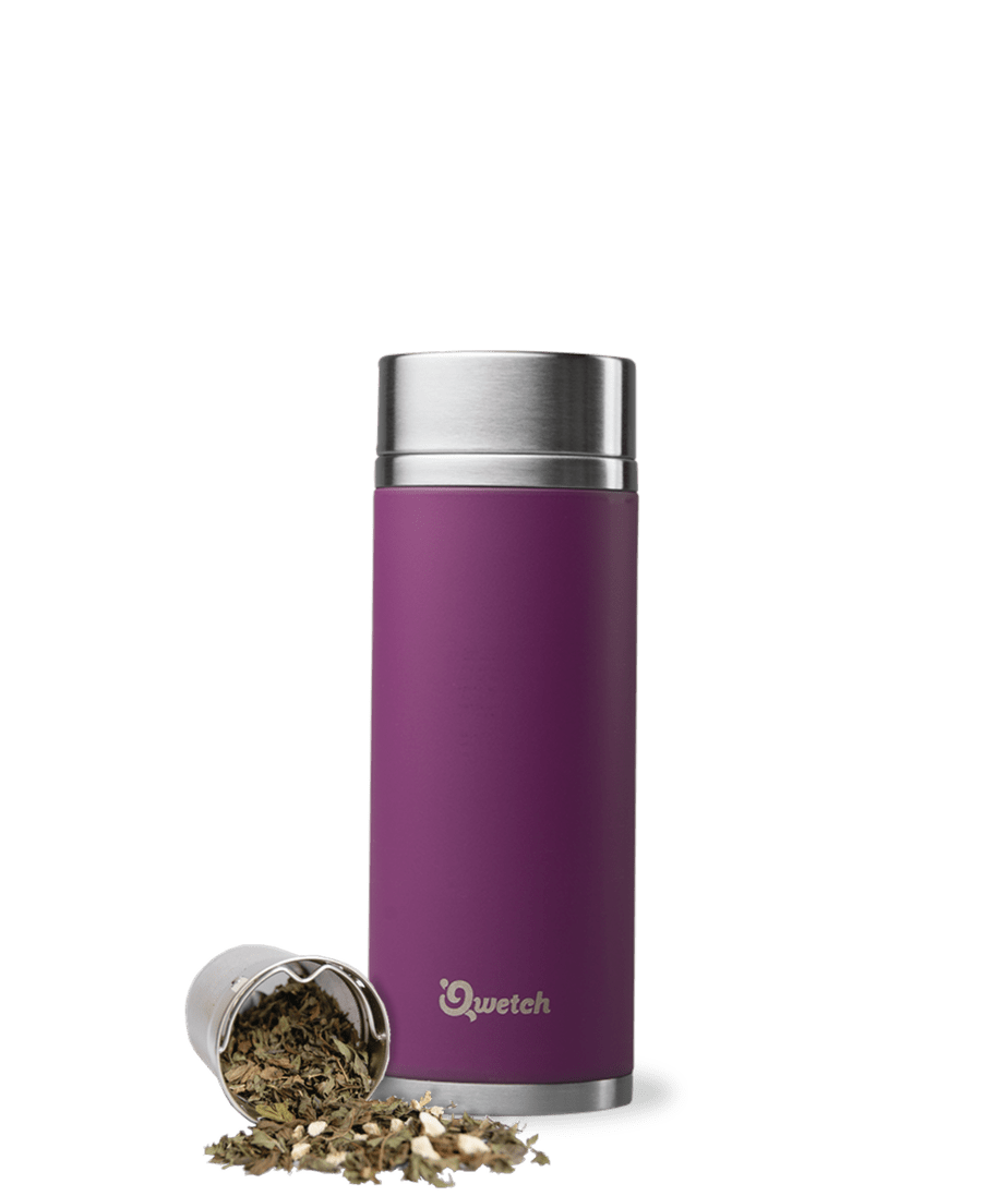 Insulated Thermal Tea Flask