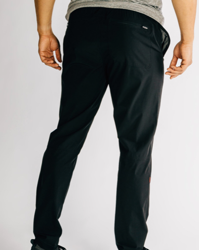Rhone - Torrent Pant -Black