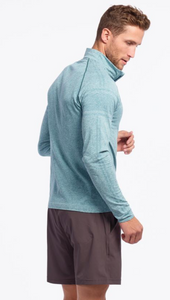 Rhone - Celliant Seamless 1/4 Zip