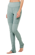 Alo - High Waist Alosoft Goddess Legging