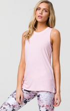 Onzie - Braid Tank Top - Petal