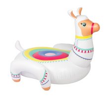Sunnylife - Luxe Ride-On Float Llama