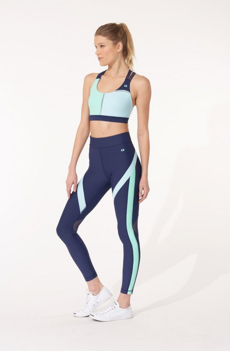 Thrive Societe - Blocked Out Legging
