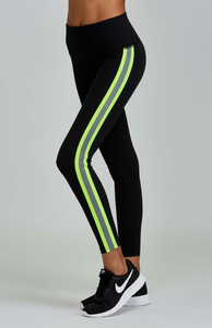 Noli - Energy Legging - Yellow