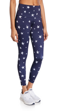 Onzie - 4th July Navy Midi Leggings