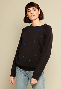 South Parade - Rocky Sweatshirt - Mini Stars