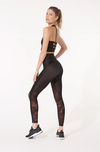 Thrive Societe - Maze Printed Legging