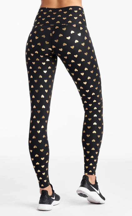 DYI - Signature Tight Gold Heart