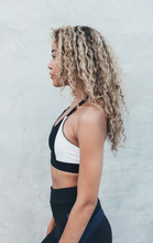 Thrive Societe - Blocked Sports Bra