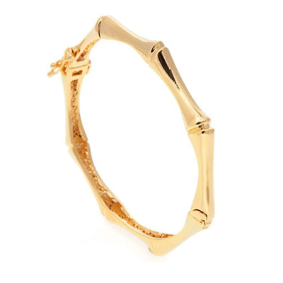 Brix Bamboo Bangle Bracelet