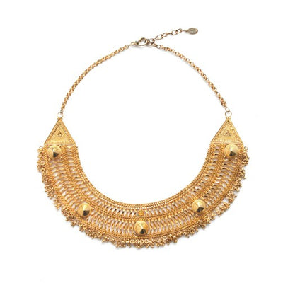 Anahita Darjeeling Indian Necklace