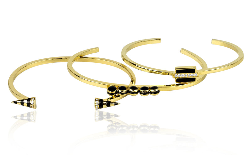 Sting and Hive Bracelet Set
