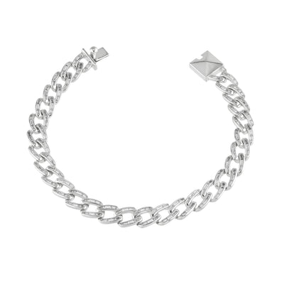 Chain Gang Small Link Bracelet
