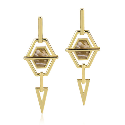 ION EARRINGS