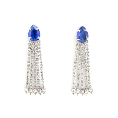 Judy Drop Earrings