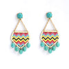 Dominga Chandelier Earrings