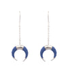 Little Moon Drop-Earrings