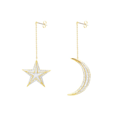 Stellar Earrings